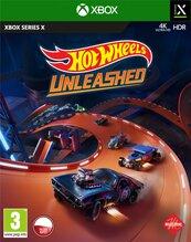 Hot Wheels Unleashed (XSX) PL