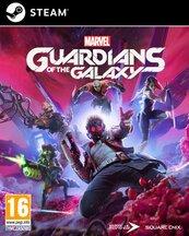 Marvel's Guardians of the Galaxy (PC) PL - Polski Dubbing