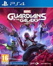 Marvel's Guardians of the Galaxy (PS4) PL - Polski Dubbing
