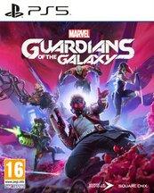 Marvel's Guardians of the Galaxy (PS5) PL - Polski Dubbing