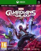 Marvel's Guardians of the Galaxy (XOne / XSX) PL - Polski Dubbing