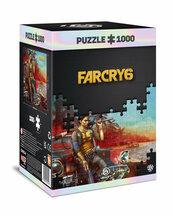 Good Loot Puzzle Far Cry 6: Dani 1000 elementów