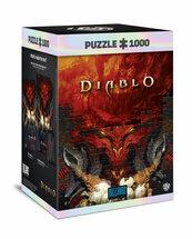Good Loot Puzzle Diablo: Lord of Terror 1000 elementów