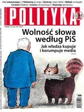 Polityka nr 33/2021