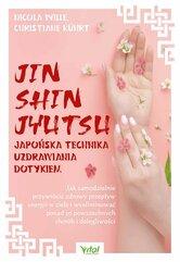 Jin Shin Jyutsu japońska technika uzdrawiania dotykiem