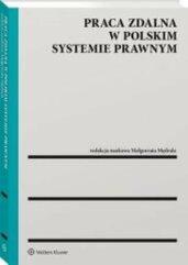 Praca zdalna w polskim systemie prawnym