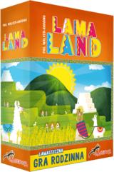 Lamaland (edycja polska) (gra planszowa)