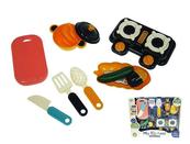 Zestaw kuchenny 11 elementów RM8203-2