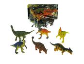 Dinozaury 6 figurek w zestawie 13cm KL5-006AB