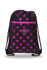 Worek na buty - Vert - Electra hearts Coolpack