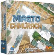 Miasto w Chmurach (gra planszowa)