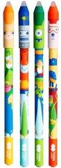 Długopis usuwalny Cool Gang 0.5mm nieb. (12szt)