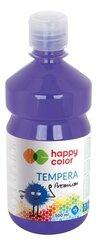 Farba tempera Premium 500ml filetowa HAPPY COLOR