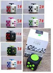PROMO Kostka Fidget Cube odstresowująca