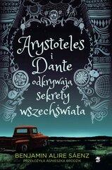 Arystoteles i Dante odkrywają sekrety wszechświata