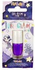 Tubi Glam fioletowy perłowy