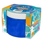 Jiggly Slime zapachowy Niebieska jagoda 500g TUBAN