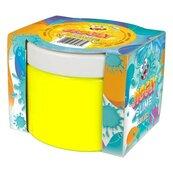 Jiggly Slime zapachowy Żółty banan 500g TUBAN