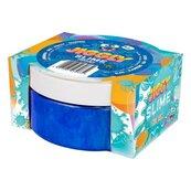 Jiggly Slime zapachowy Niebieska jagoda 200g TUBAN