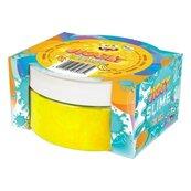 Jiggly Slime zapachowy Żółty banan 200g TUBAN