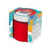 Jiggly Slime zapachowy Czerwona truskawka 100g
