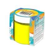 Jiggly Slime zapachowy Żółty banan 100g TUBAN
