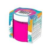 Jiggly Slime Różowy perłowy 100g TUBAN