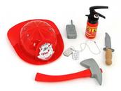Zestaw strażacki 481589