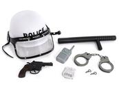 Zestaw policyjny w worku 481596 ADAR