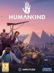 Humankind Standard Edition Steam