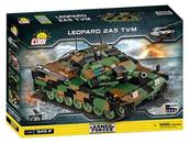 COBI 2620 Armed Forces Czołg niemiecki Leopard 2A5 TVM 945 klocków