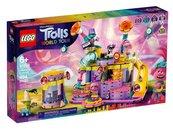 Lego TROLLS 41258 Vibe City koncert