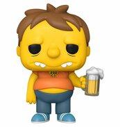 Funko POP Animation: The Simpsons - Barney
