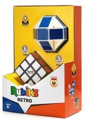 Rubik pack retro
