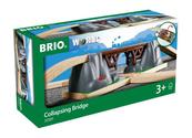 BRIO 33391 Most z zapadnią