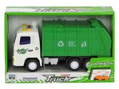 Auto śmieciarka z napędem 511538 ADAR