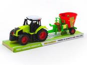 Traktor z napędem 511477 ADAR