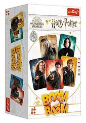 PROMO Boom Boom - Harry Potter gra Trefl