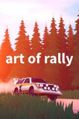 art of rally (PC) Klucz Steam