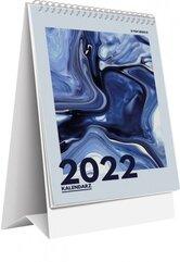 Kalendarz 2022 biurkowy pionowy WTV TOP2000