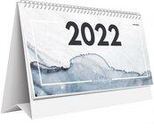 Kalendarz 2022 biurkowy poziomy WTV TOP2000