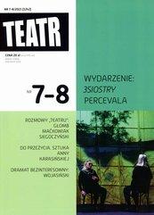 Teatr 7-8/2021