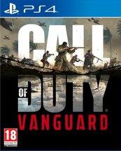 Call of Duty Vanguard (PS4)