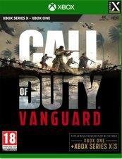 Call of Duty Vanguard (XSX)