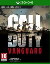 Call of Duty Vanguard (XOne)