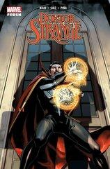 Doktor Strange Tom 1