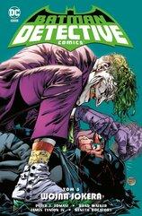 Batman Detective Comics Wojna Jokera Tom 5