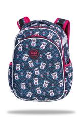 Plecak młodzieżowy Turtle Dogs to go D015322 CoolPack