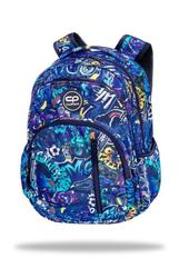 Plecak młodzieżowy Base Grafitti D027335 CoolPack