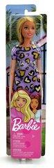Barbie Lalka podstawowa GHW49
